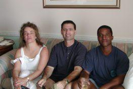 Graduación 4 – Debora en Mayami