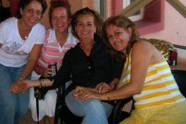 Graduación 5 – Habana 2008