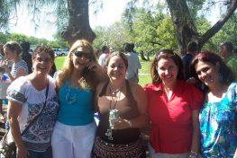 Graduación 5 – Miami 2009