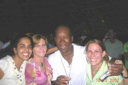 Graduación 3 – Habana 2007