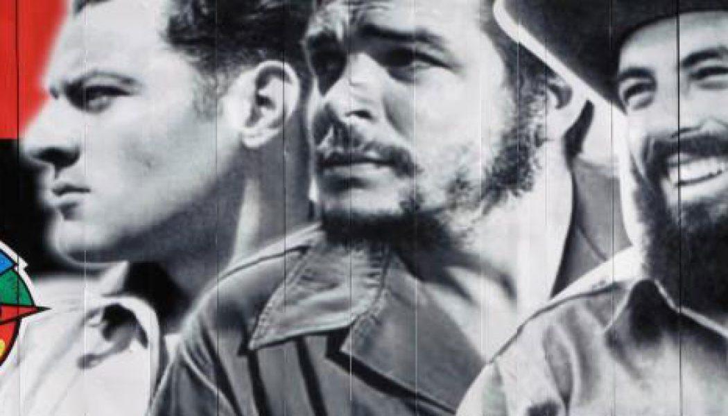 Presentación de Militantes -1972