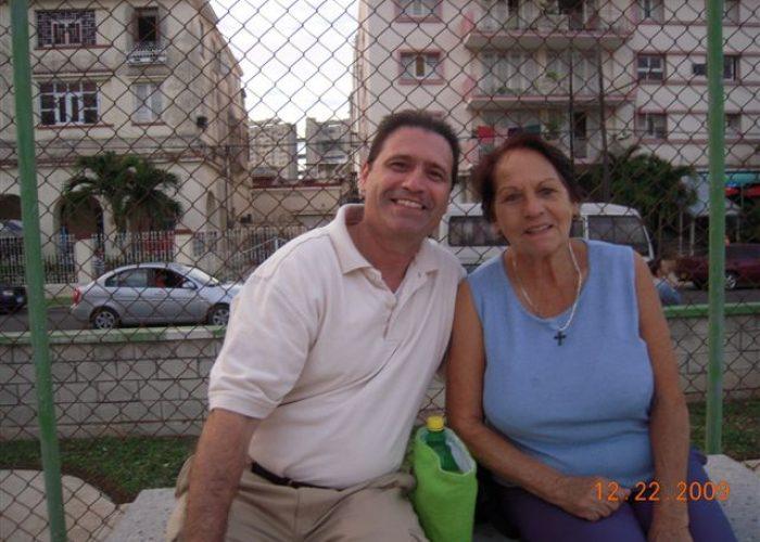 Graduación 3 – Chelo en la Habana