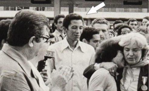 Lázaro Cárdenas Vázquez