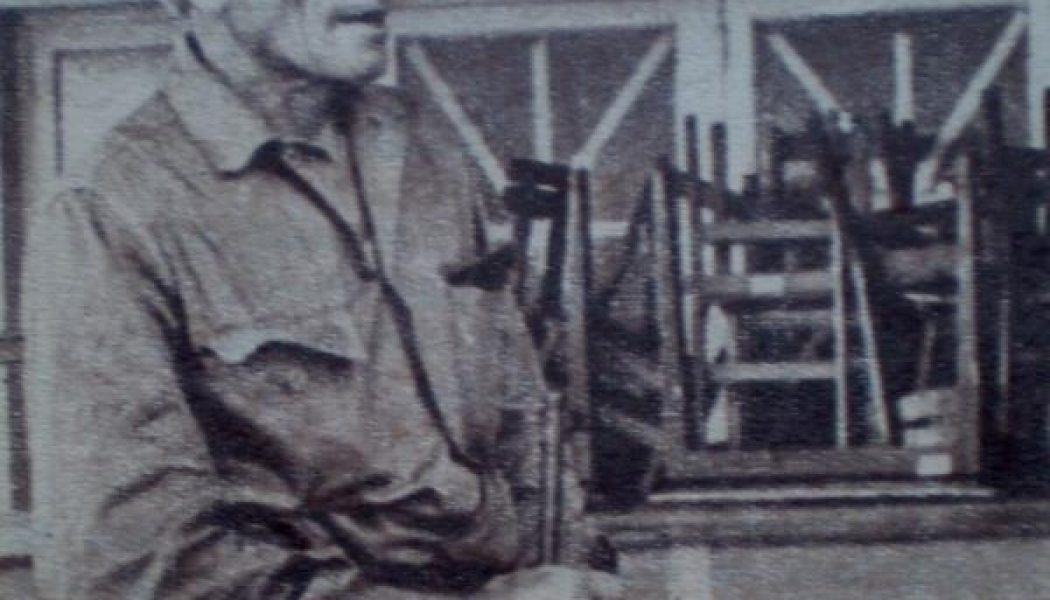 Paulino Navarro