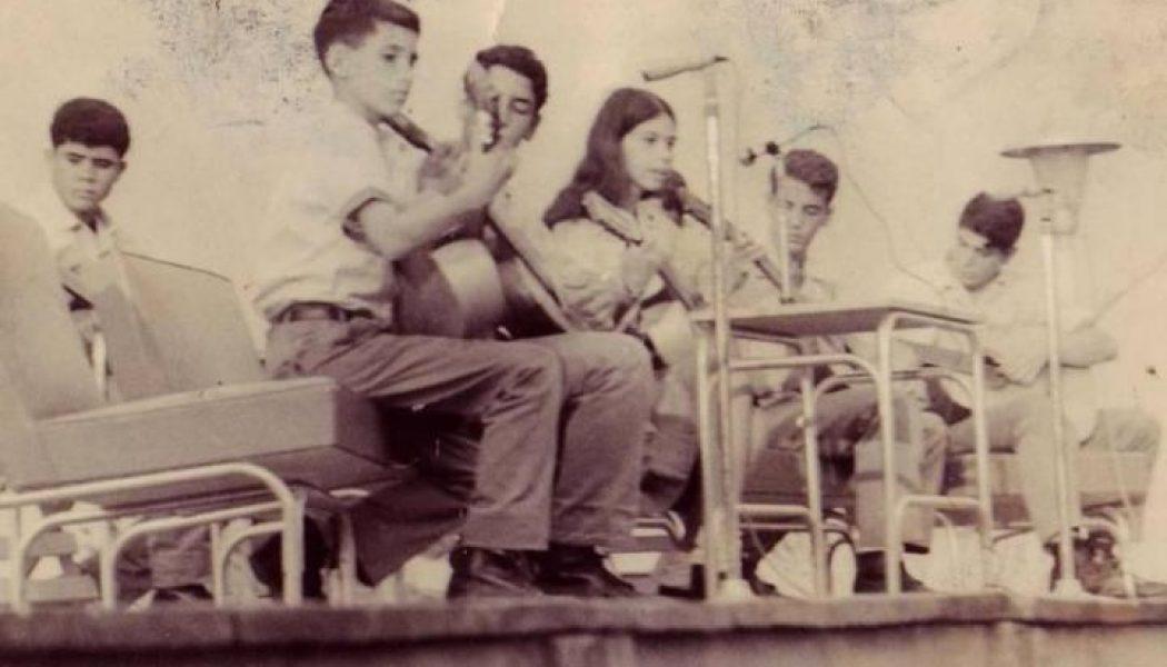 Grupo musical de Vento