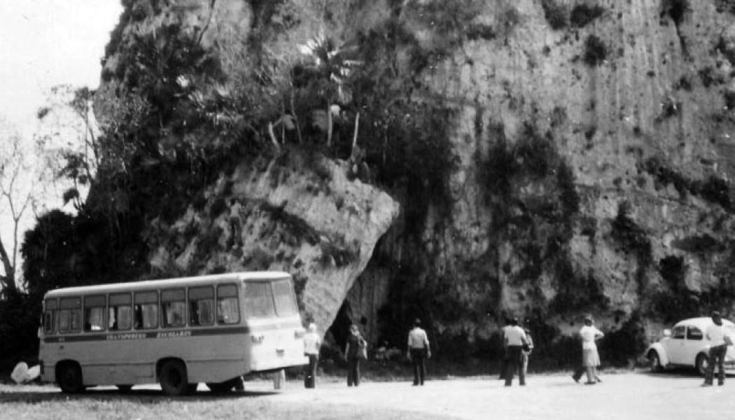 Excursiones en guagua