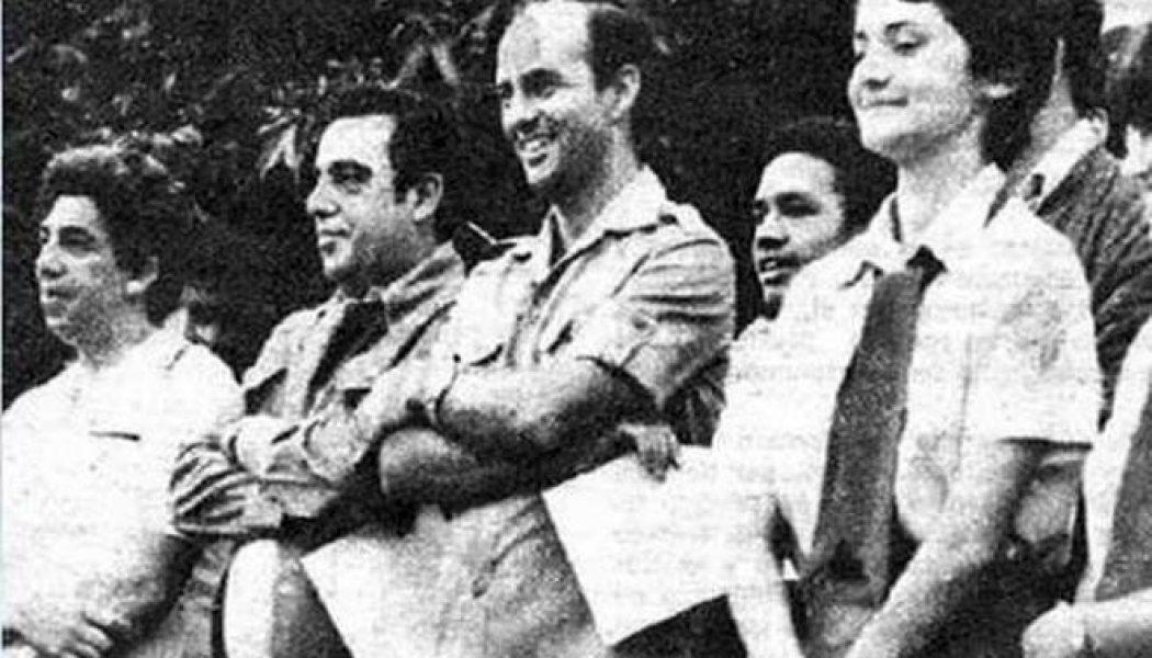 Carlos Lage y Jorge Lezcano