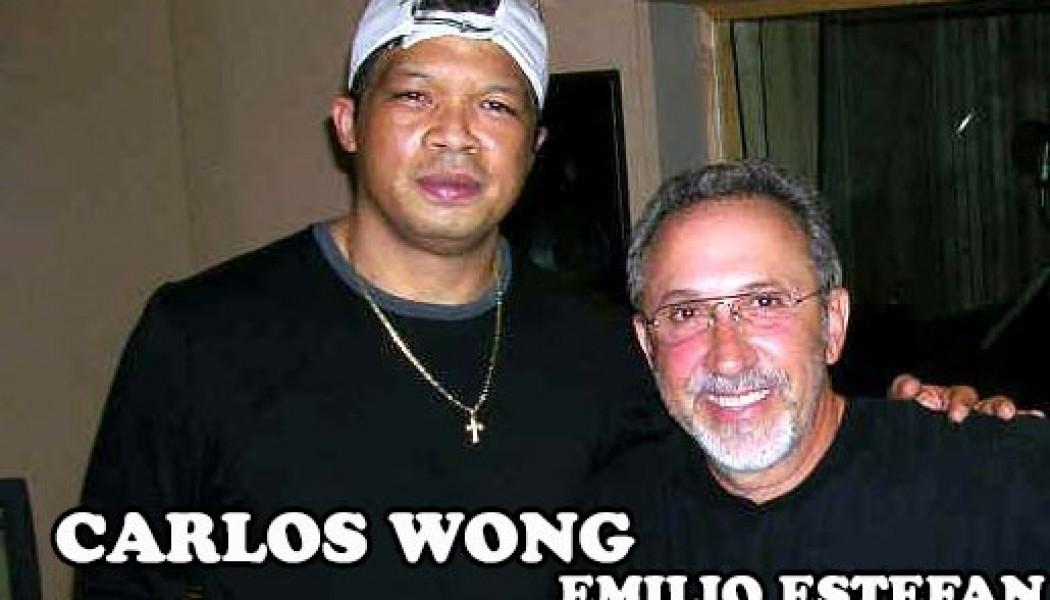 Carlos Wong Soi