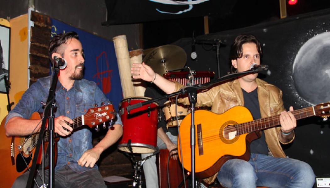 Adrián Berazaín y Mauricio Figueiral contra el Reggaetón y el Aburrimiento