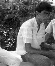 Jorge Díaz Temprano
