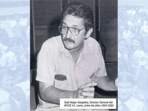 José Roger Sospedra