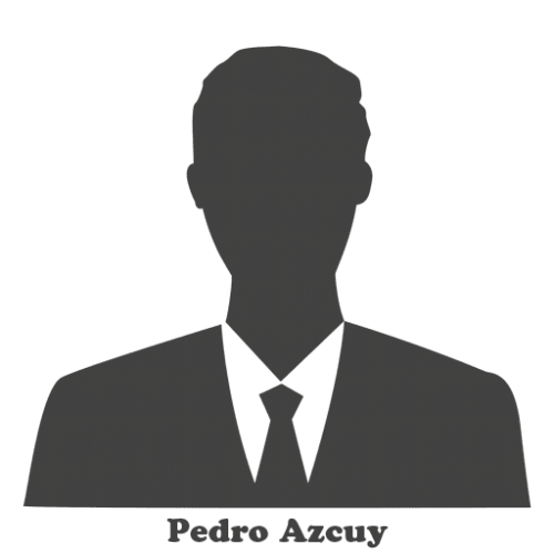 Pedro-Azcuy