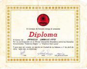 diploma estrella carrillo