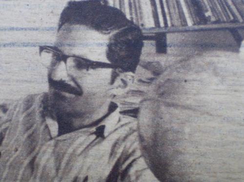 Raúl Quintana Suárez