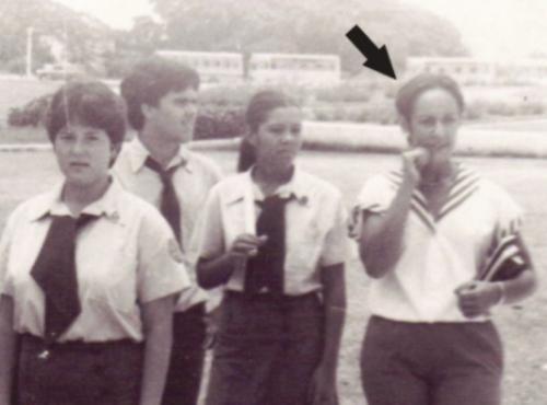 Eva Castro
