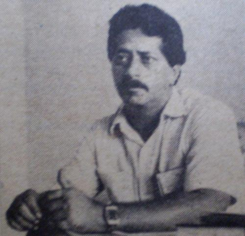 Tomás Gómez Padilla